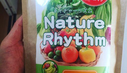 ネイチャーリズムのスーパーフードMIXの健康酵素スムージーを試した感想